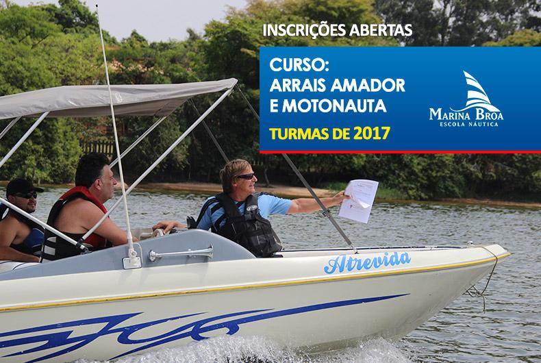 Promoção para Turmas de 2017